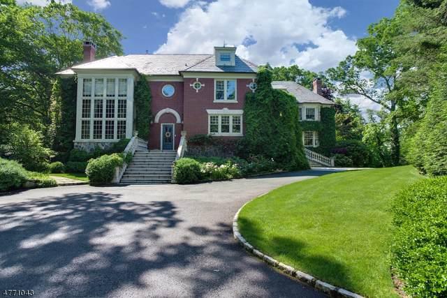 11 Ridge Rd, Summit City, NJ 07901 (MLS #3587254) :: The Dekanski Home Selling Team