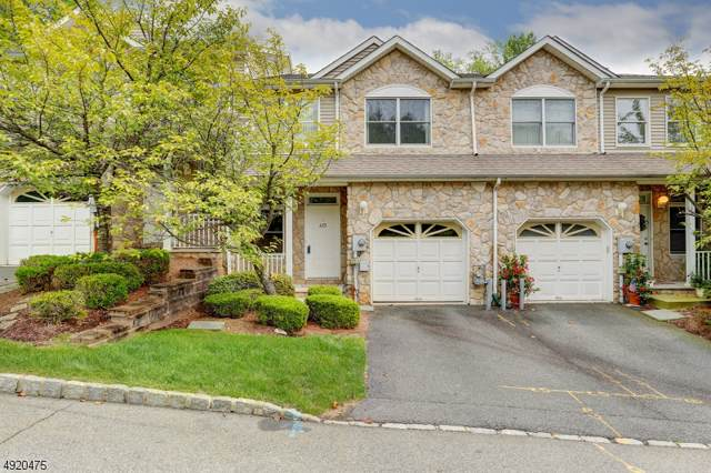 615 Old Dover Rd, Parsippany-Troy Hills Twp., NJ 07950 (MLS #3587258) :: William Raveis Baer & McIntosh