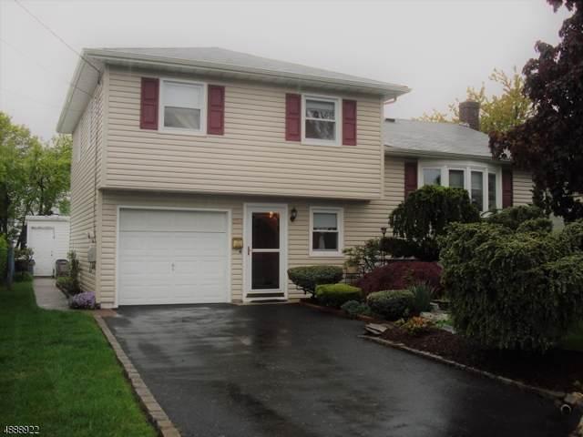 2354 Dunlake Rd, Union Twp., NJ 07083 (MLS #3587284) :: REMAX Platinum