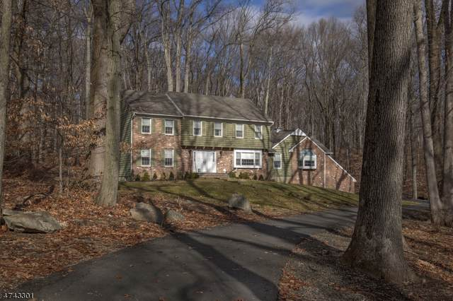 27 Parsonage Lot, Tewksbury Twp., NJ 08833 (MLS #3587292) :: The Sue Adler Team