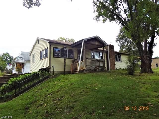 617 Mansfield St, Belvidere Twp., NJ 07823 (#3587298) :: Jason Freeby Group at Keller Williams Real Estate