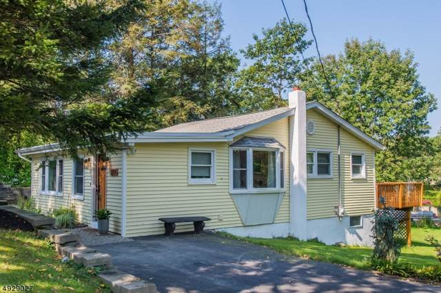 203 Lake Shore Dr, West Milford Twp., NJ 07421 (MLS #3587309) :: The Dekanski Home Selling Team
