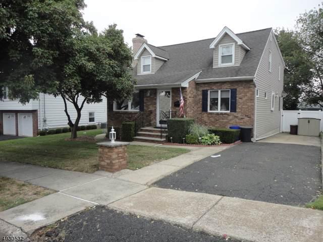 16 Bella Vista Ave, Saddle Brook Twp., NJ 07663 (#3587326) :: NJJoe Group at Keller Williams Park Views Realty