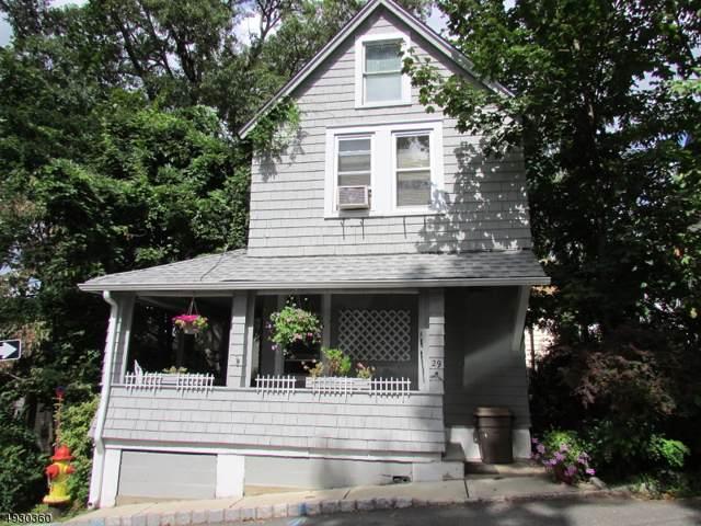 29 Embury Pl, Parsippany-Troy Hills Twp., NJ 07878 (MLS #3587336) :: Pina Nazario