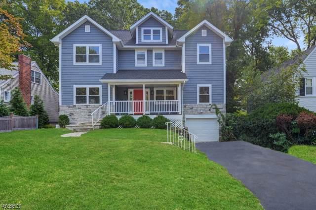 30 Hazelwood Ave, Livingston Twp., NJ 07039 (MLS #3587385) :: The Sue Adler Team