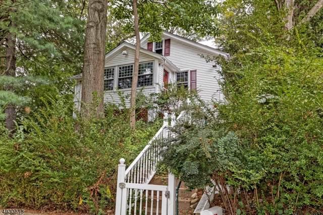 6 Park Rd, Morris Plains Boro, NJ 07950 (MLS #3587420) :: SR Real Estate Group