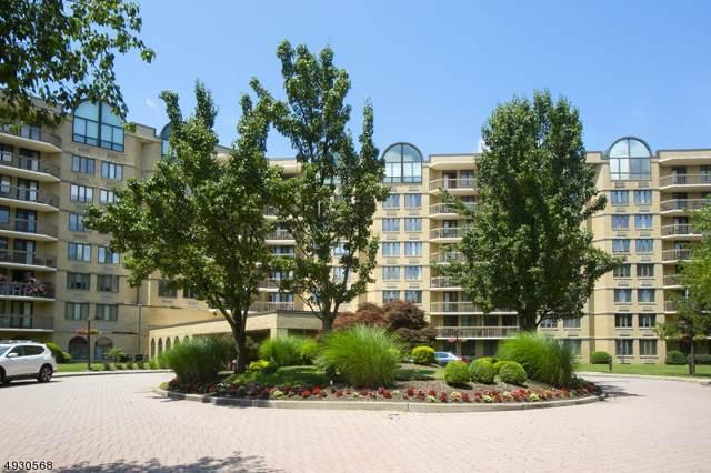 10 Smith Manor Blvd #105, West Orange Twp., NJ 07052 (MLS #3587426) :: Zebaida Group at Keller Williams Realty