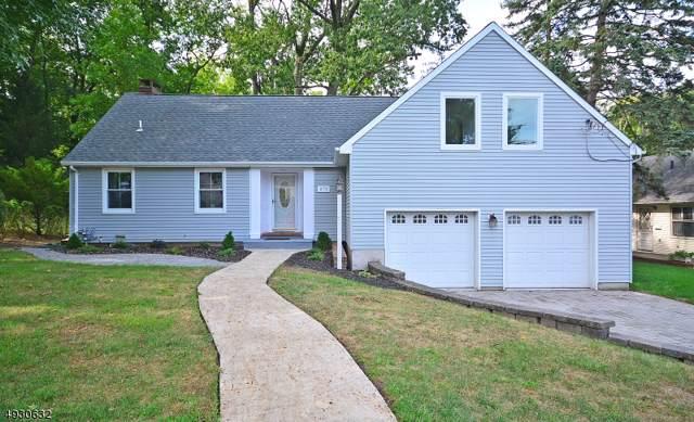 271 Elm Ave, Hackensack City, NJ 07601 (MLS #3587431) :: SR Real Estate Group