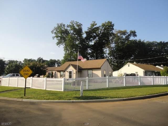 415 Jansen Ave, Woodbridge Twp., NJ 07001 (#3587439) :: Daunno Realty Services, LLC