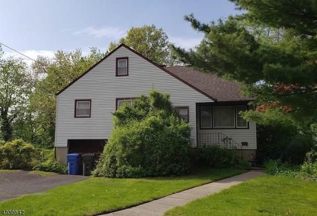 13 Snyder Rd, Woodbridge Twp., NJ 08863 (#3587447) :: Daunno Realty Services, LLC