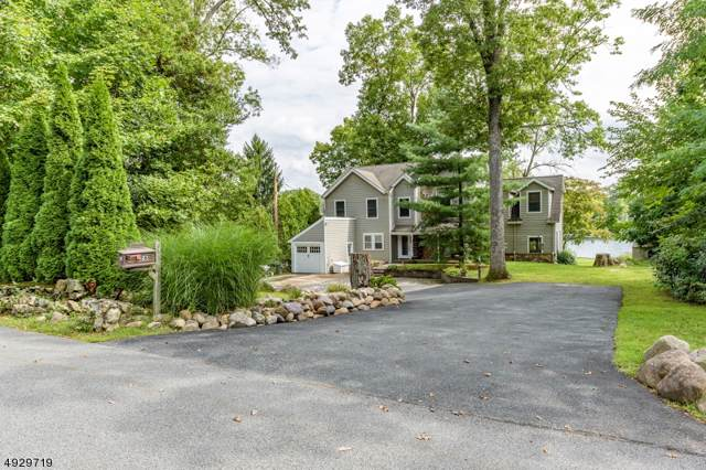 26 Lakewood Dr, Denville Twp., NJ 07834 (MLS #3587472) :: Mary K. Sheeran Team