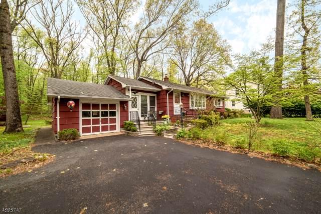 25 Harrison Ave, Morris Plains Boro, NJ 07950 (MLS #3587476) :: SR Real Estate Group