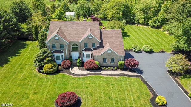263 Summer Rd, Readington Twp., NJ 08853 (MLS #3587505) :: The Debbie Woerner Team
