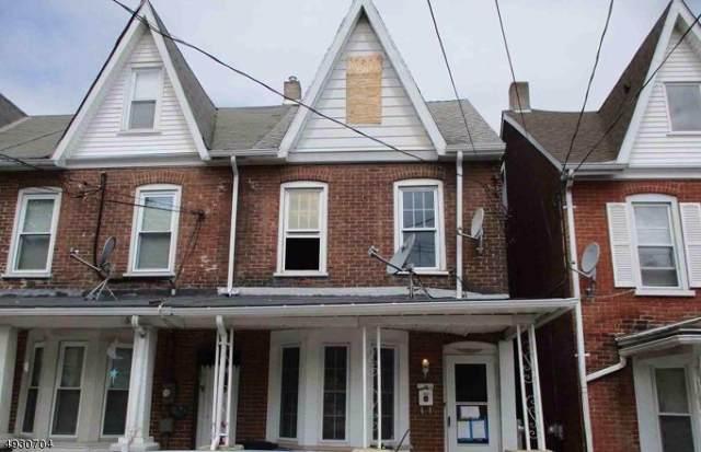 213 Hudson St, Phillipsburg Town, NJ 08865 (#3587520) :: Jason Freeby Group at Keller Williams Real Estate