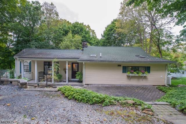 6 Pinecliff Rd, Andover Twp., NJ 07860 (MLS #3587522) :: The Debbie Woerner Team