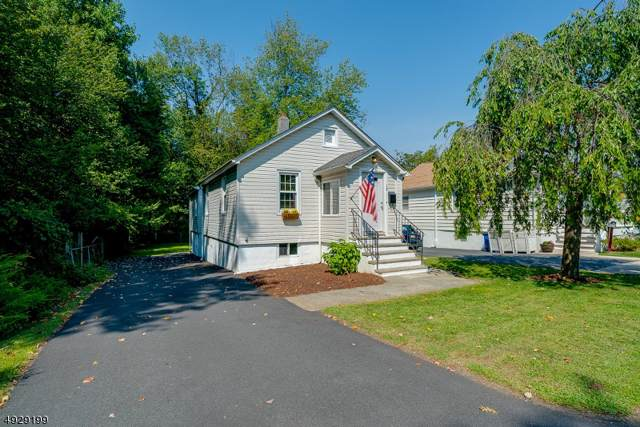 13 Melrose Pl, West Caldwell Twp., NJ 07006 (MLS #3587531) :: Zebaida Group at Keller Williams Realty