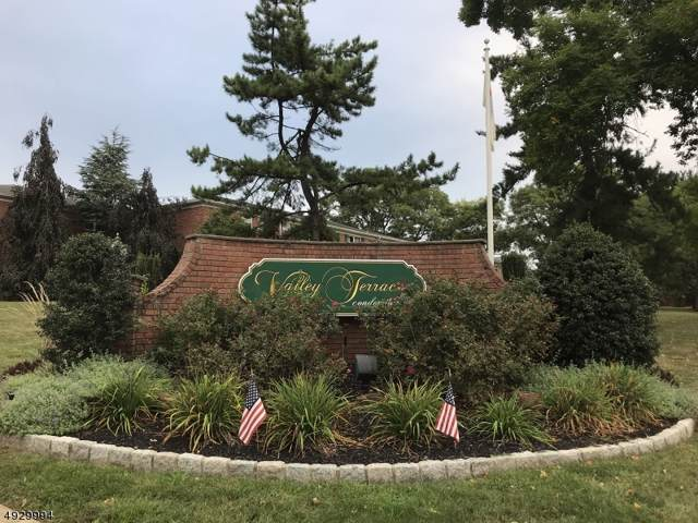43 Hinchman Ave, Wayne Twp., NJ 07470 (MLS #3587532) :: The Dekanski Home Selling Team