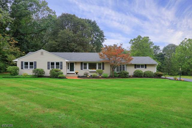27 Knollcroft Rd, Bernards Twp., NJ 07920 (MLS #3587533) :: SR Real Estate Group