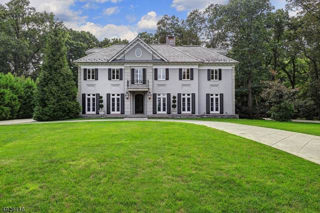 102 Golf Edge, Westfield Town, NJ 07090 (MLS #3587536) :: SR Real Estate Group
