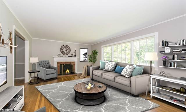 67 Canfield Rd, Morris Twp., NJ 07960 (MLS #3587541) :: SR Real Estate Group