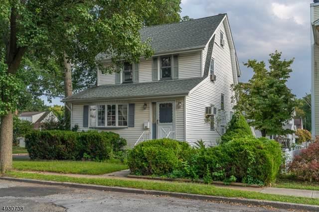 281 New Jersey Ave, Union Twp., NJ 07083 (MLS #3587560) :: REMAX Platinum