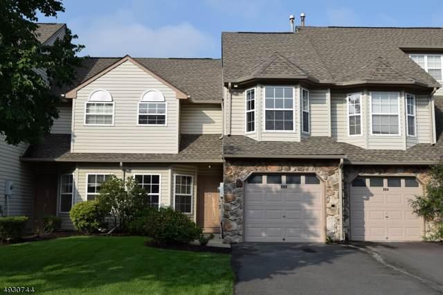 285 Nebula Rd, Piscataway Twp., NJ 08854 (#3587567) :: Daunno Realty Services, LLC