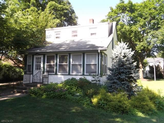 5 Augusta St, Pequannock Twp., NJ 07440 (MLS #3587581) :: The Dekanski Home Selling Team