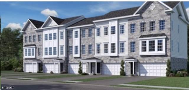 1310 Parkview Lane #1310, Rockaway Twp., NJ 07866 (MLS #3587584) :: The Dekanski Home Selling Team