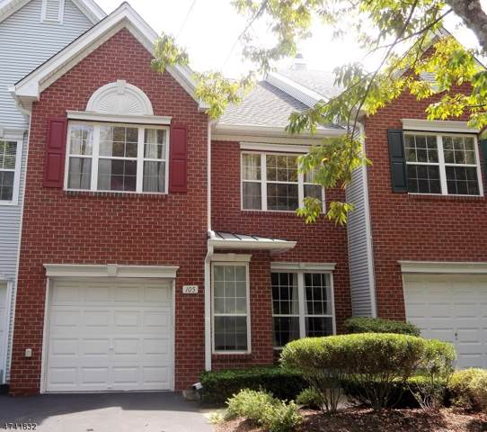 105 Spring House Dr, Readington Twp., NJ 08889 (MLS #3587598) :: The Debbie Woerner Team