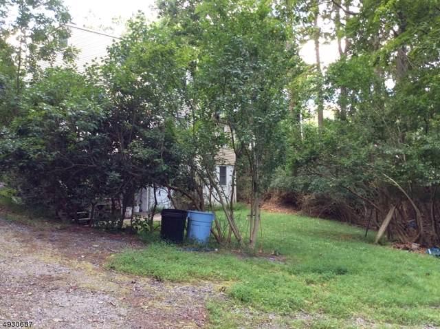 14 Arbor Rd, Wayne Twp., NJ 07470 (MLS #3587607) :: SR Real Estate Group