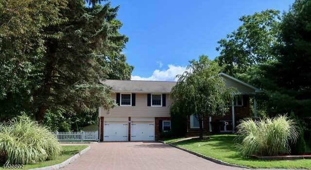 60 Morsetown Rd, West Milford Twp., NJ 07480 (MLS #3587611) :: SR Real Estate Group