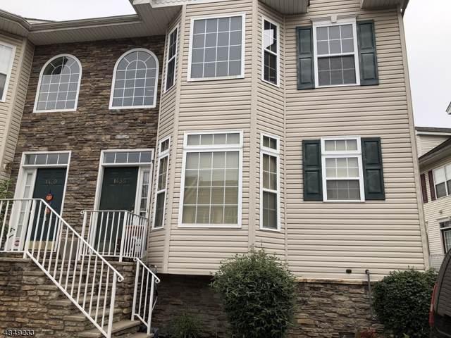 1435 Barnhardt Ln, Rahway City, NJ 07065 (MLS #3587615) :: SR Real Estate Group
