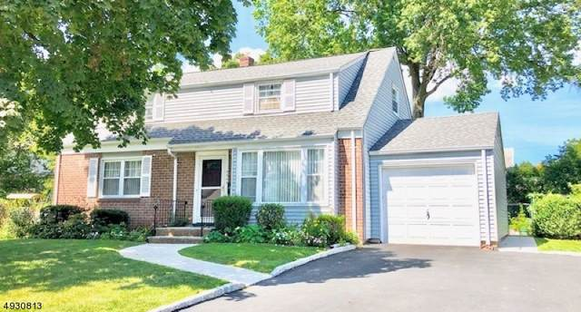 30 Grunstra, Fair Lawn Boro, NJ 07410 (#3587619) :: NJJoe Group at Keller Williams Park Views Realty