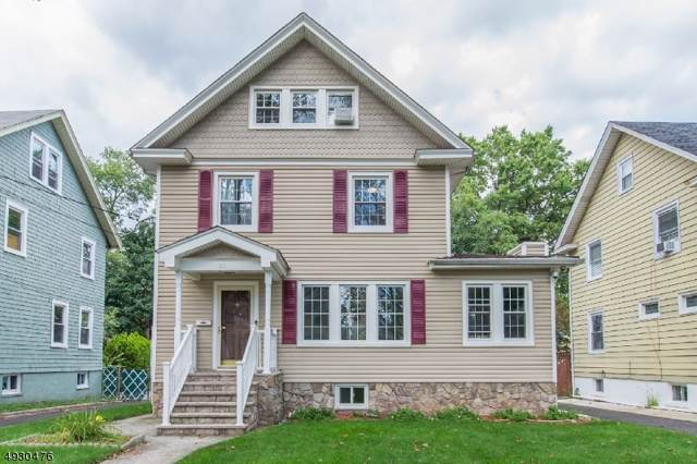 21 Evergreen Ave, Bloomfield Twp., NJ 07003 (MLS #3587620) :: SR Real Estate Group