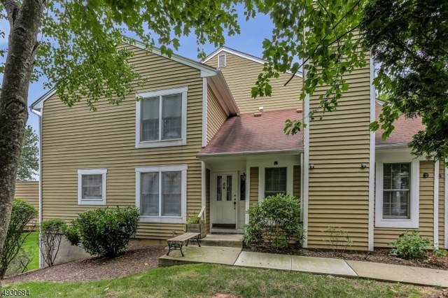 14 Exeter Rd, Bedminster Twp., NJ 07921 (#3587625) :: Daunno Realty Services, LLC