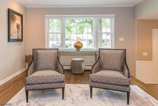 6 Lisa Pl, Montville Twp., NJ 07058 (MLS #3587639) :: The Dekanski Home Selling Team