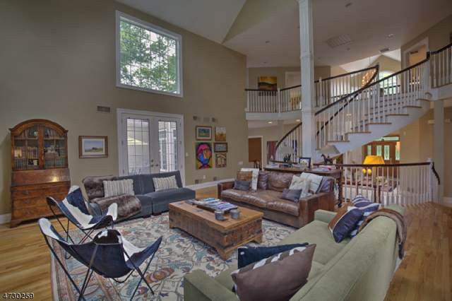 6 Ralston Hill Rd, Mendham Twp., NJ 07945 (MLS #3587676) :: William Raveis Baer & McIntosh