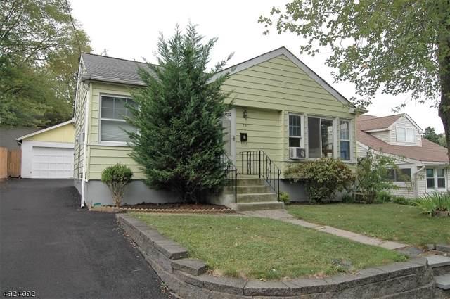 75 Minnehaha Blvd, Parsippany-Troy Hills Twp., NJ 07034 (MLS #3587678) :: Weichert Realtors