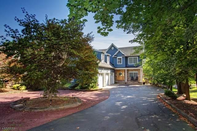 31 W Lake Shore Dr, Rockaway Twp., NJ 07866 (MLS #3587689) :: The Dekanski Home Selling Team