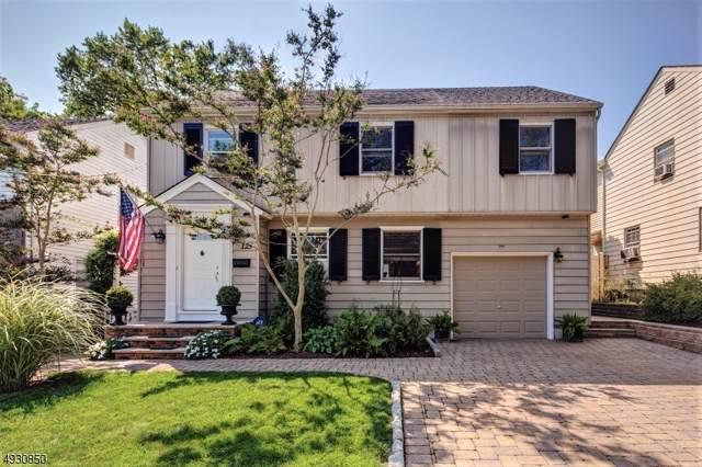 125 Rutgers Pl, Nutley Twp., NJ 07110 (MLS #3587709) :: Coldwell Banker Residential Brokerage