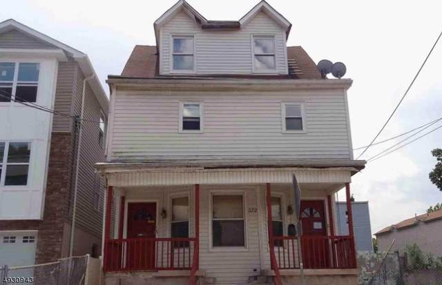 272 W Runyon St, Newark City, NJ 07112 (MLS #3587733) :: Pina Nazario