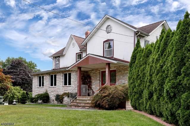178 Linwood Ave, Paramus Boro, NJ 07652 (#3587760) :: NJJoe Group at Keller Williams Park Views Realty