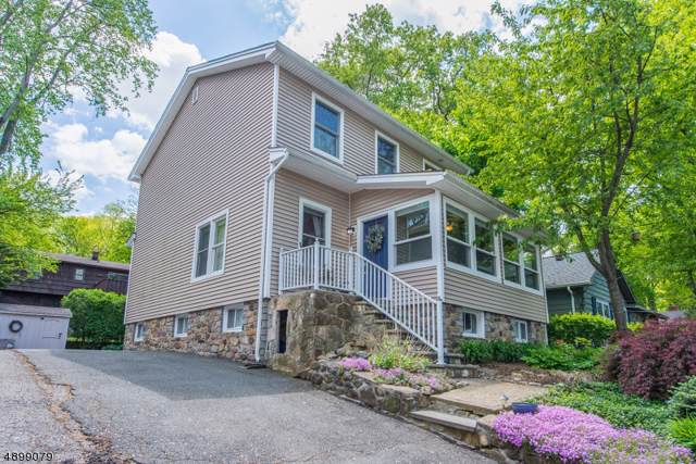 42 East Shore Road, Denville Twp., NJ 07834 (MLS #3587779) :: Mary K. Sheeran Team