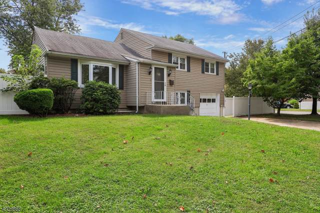 829 Amherst Rd, Linden City, NJ 07036 (MLS #3587785) :: SR Real Estate Group