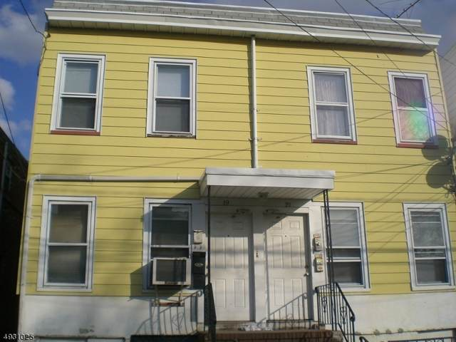 19 E 18Th St, Paterson City, NJ 07524 (MLS #3587816) :: William Raveis Baer & McIntosh