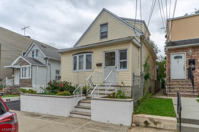 342 Harvard Ave, Hillside Twp., NJ 07205 (MLS #3587829) :: Pina Nazario