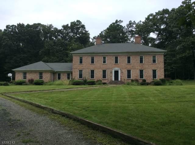 5 Deer Run, Blairstown Twp., NJ 07825 (MLS #3587833) :: Weichert Realtors