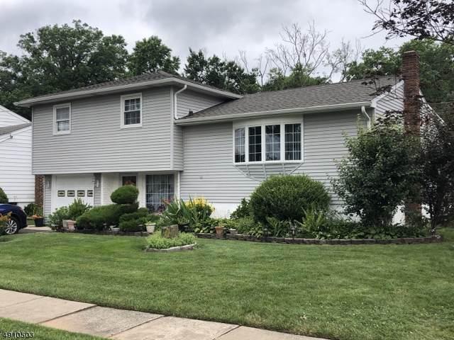 736 Riverbend Dr, Linden City, NJ 07036 (MLS #3587849) :: SR Real Estate Group