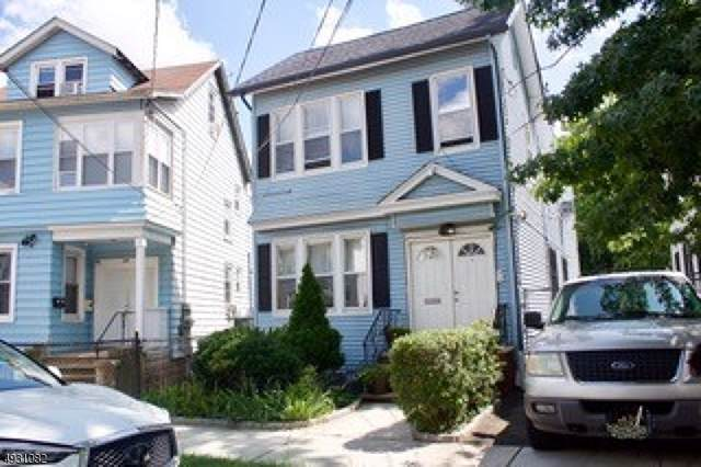 266 W End Ave, Newark City, NJ 07106 (MLS #3587882) :: Pina Nazario