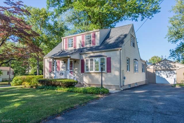 29 Mt Herman Way, West Caldwell Twp., NJ 07006 (MLS #3587905) :: Zebaida Group at Keller Williams Realty